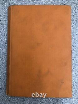 (6) Dennison Halloween Rare Vintage Gobolink Die-Cut Cut-Outs In Original Sleeve