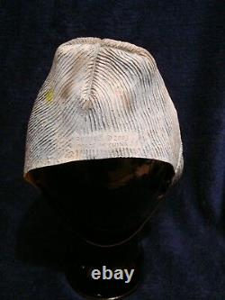 Eminem Marshal Mathers Slim Shady Halloween Mask Vtg Rare Rubies Costumes Latex