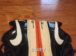 Nike Air Force 1 Low Halloween Scarface 2006 10.5 Rare Vtg Skeleton Sbb Electro