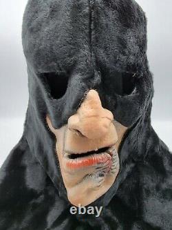 RARE Vintage 1979 Be Something Studios Mask Halloween Not Don Post Topstone BSS