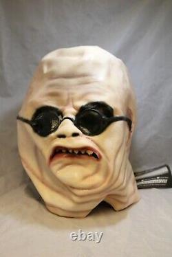 RARE Vtg 90s Cinema Secrets HELLRAISER Movie Butterball The Cenobite Mask 1993