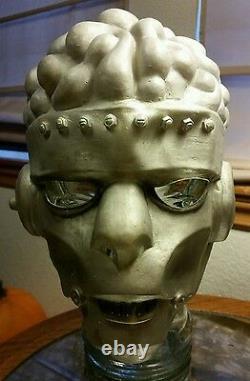 Rare 1984 Boris vallejo mask sci-fi fantasy horror vintage Ben Cooper