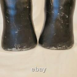 Vintage Blow Mold Witches 3 FT Union Don Featherstone 1994 RARE