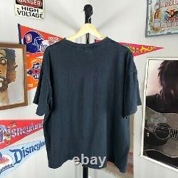 Vintage HALLOWEEN 20 Years of Terror Movie Promo Shirt 1998 XL Rare Original