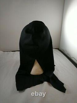 Vtg Scream FANTASTIC FEARSOME FACES GHOSTFACE Mask Fun World Div Glow RARE 90s