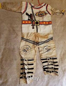 1966 Lost In Space Vintage Ben Cooper Halloween Costume In Box-rare Variation