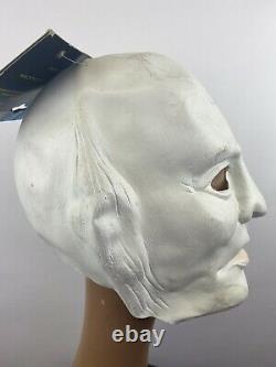 Cesar Anonymous Fantomas Masque Rare Collector Vintage Blanc Homme