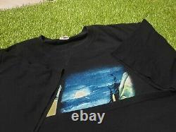Rare Vendredi Le 13ème T-shirt, Film D'horreur T-shirt, Halloween Nightmare XL