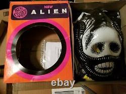 Rare. Vintage Ben Cooper Alien Movie Costume Dans La Boîte Complète. Rare