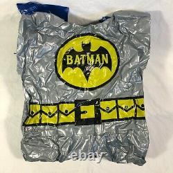 Vintage Batman 1976 Ben Cooper Costume D'halloween En Boîte DC Comics Superhero Rare