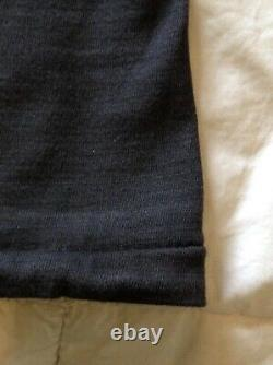 Vintage - La Famille Addams Oncle Fester 1980 T-shirt Point Unique Rare